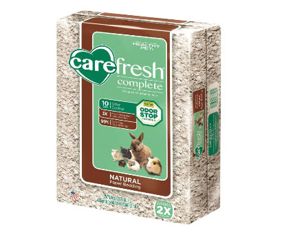 Carefresh Complete Pet Bunny Bedding