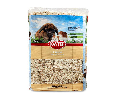 Kaytee Pine Rabbit Bedding