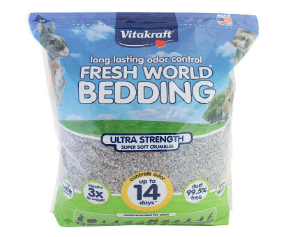 Vitakraft Rabbit Bedding