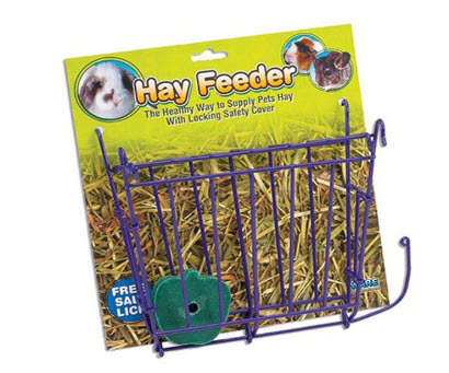 Ware Manufacturing Rabbit Hay Feeder