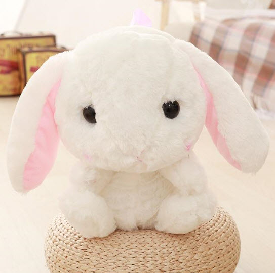 Adorable Bunny Rabbit Backpack